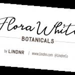 Flora White Botanicals by Lindnr